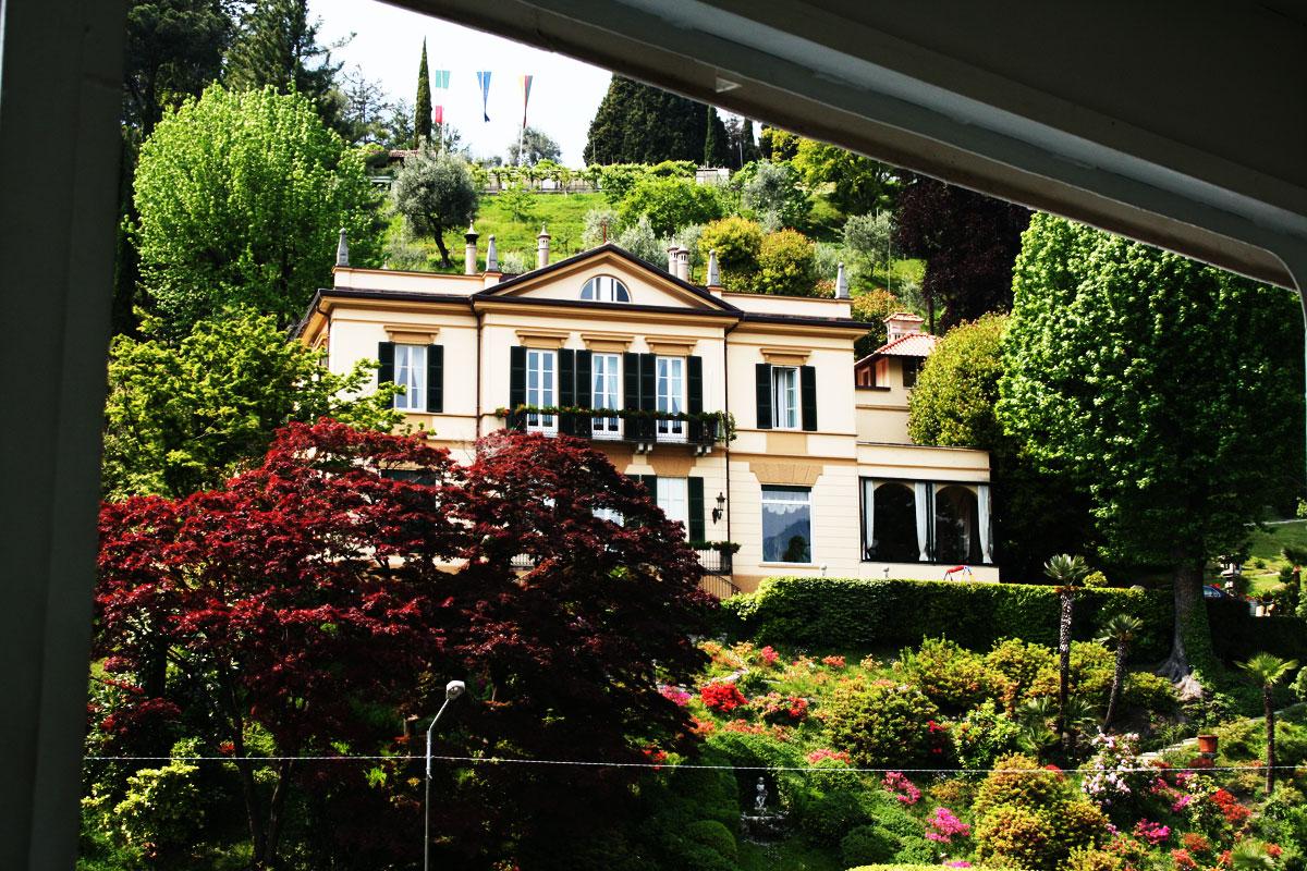 Itaalia - Como järv ( Bellagio )- mai 2008
